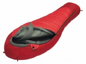 Mumienschlafsack - Schlafsack Test