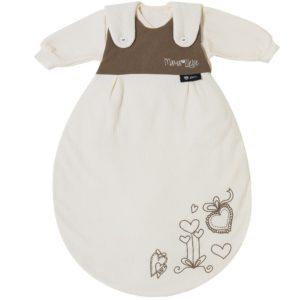 Babyschlafsack - Test - Muster