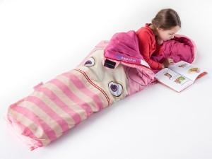 Kinderschlafsack Test - Testsieger in der Anwendung