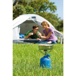 Campingkocher test
