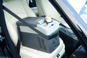 Kompressor Kühlbox Transport