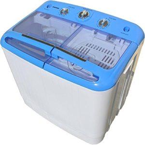 Mini-Waschmaschinen Test_Testsieger